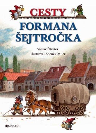 Čtvrtek Václav: Cesty formana Šejtročka - Fragment