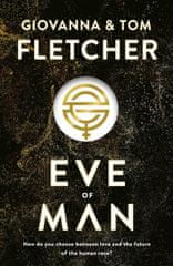 Fletcher Giovanna: Eve Of Man