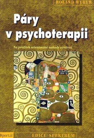 Weber Roland: Páry v psychoterapii