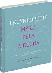 Bloom William, Hall Judy, Peters David: Encyklopedie mysli, těla a ducha