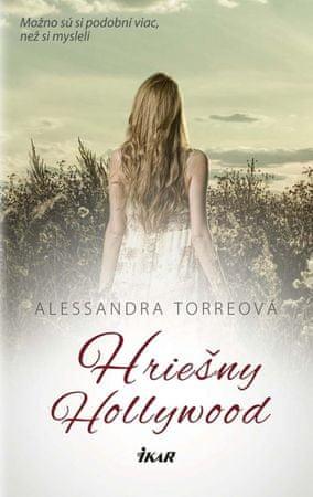 Torreová Alessandra: Hriešny Hollywood