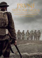 Andriessen J. H. J.: První světová válka v dokumentární fotografii - Zlatá edice