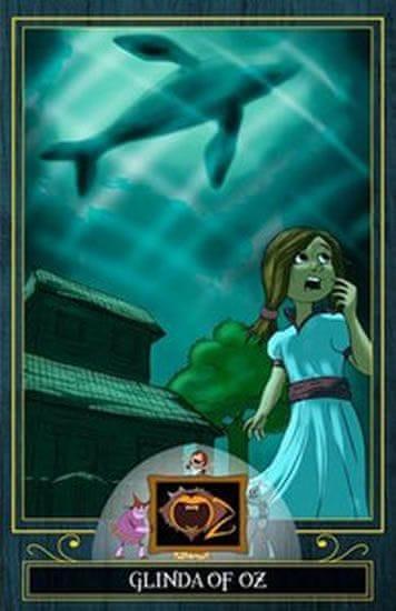 Baum Lyman Frank: Glinda of Oz