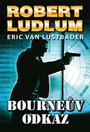 Ludlum Robert: Bourneův odkaz - 2. vydání