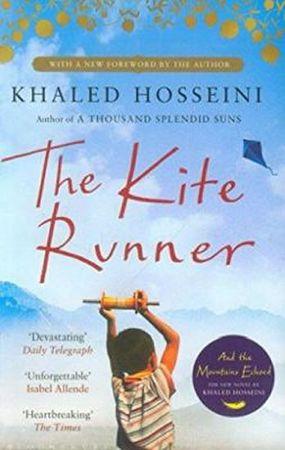 Hosseini Khaled: The Kite Runner