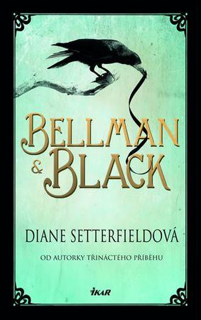 Setterfieldová Diane: Bellman & Black
