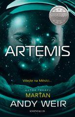 Weir Andy: Artemis