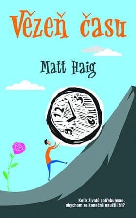 Haig Matt: Vězeň času