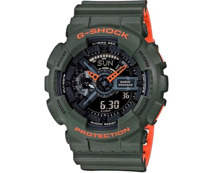 Casio The G/G-SHOCK GA 110LN-3A