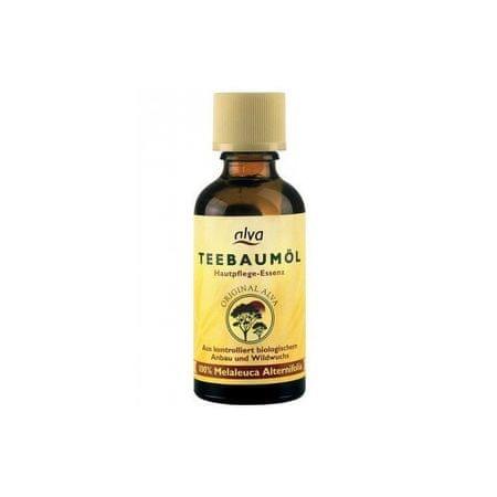 BIO Tea Tree olej (Objem 10 ml)