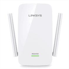 Linksys repetitor WiFi signala RE6400 (RE6400-EU)