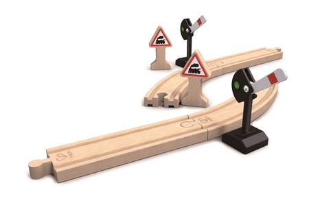 Hape Mechanikus vasúti jelző