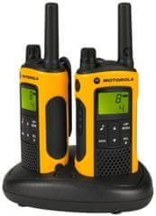Motorola radijska postaja TLKR T80 Extreme