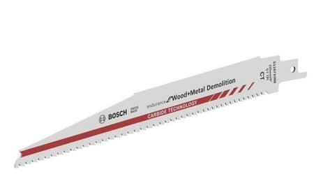 Bosch list za sabljasto žago S1167XHM, 1 kos 2608653272