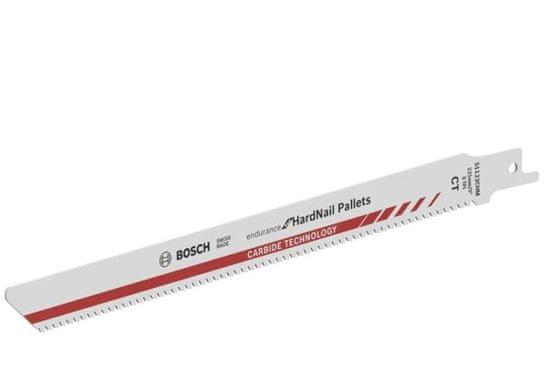 Bosch list za sabljastu pilu S1122CHM, 100 komada 2608658249