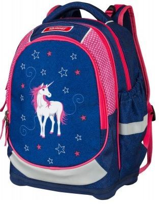 Target nahrbtnik Superlight Petit, Horse (21819)