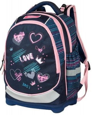 Target ruksak Superlight Petit, Love (21816)