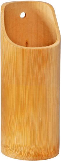 TimeLife set kuhinjskih pripomočkov s stojalom iz bambusa