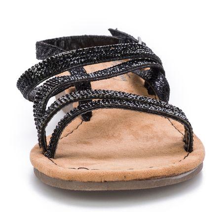 c7df8467f098 Mustang dámské sandály 38 černá - Diskuze