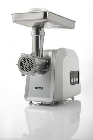 Gorenje MG2500SJW aparat za mletje mesa