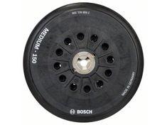 Bosch podporni brusilni krožnik, srednji, 150 mm (2608601335)