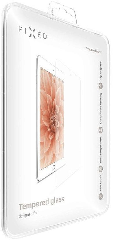 FIXED Ochranné tvrzené sklo pro Apple iPad Mini 4, 0.33 mm FIXG-271-033