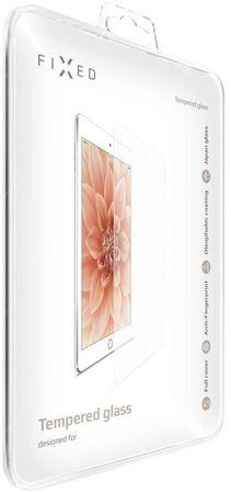 Fixed Ochranné tvrdené sklo pre Apple iPad Mini 4, 0.33 mm FIXG-271-033