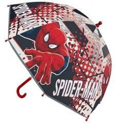 Disney Chlapecký deštník Spiderman - barevný
