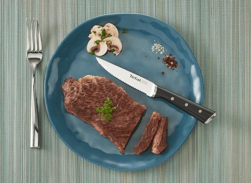 Tefal zestaw noży do steków Ice Force, 4 szt. 11 cm