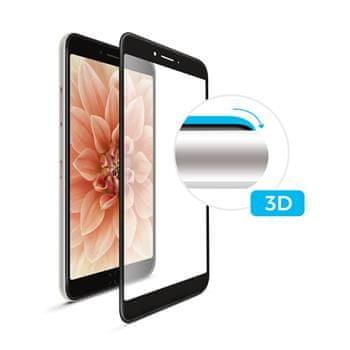 FIXED 3D Full-Cover Apple iPhone 6/6s FIXG3D-003-BK