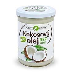 Purity Vision BIO Kokosový olej bez vůně
