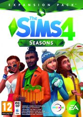 Electronic Arts The Sims 4 EP5 (seasons) PC
