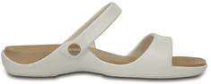 Crocs sandały damskie Cleo V Sandal W