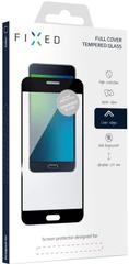 Fixed Full-Cover ochranné tvrzené sklo pro Huawei Mate 10, přes celý displej, černé FIXGF-245-033BK
