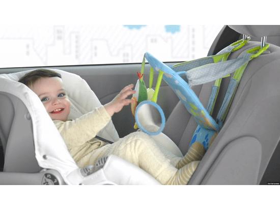 Taf Toys Hudební pultík do auta
