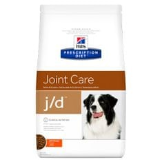 Hill's PD Canine J/D 2 kg