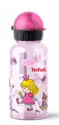 Tefal KIDS láhev tritan 0,4 l růžová