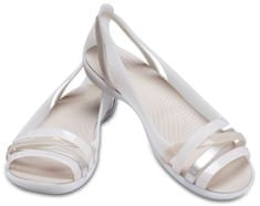 Crocs balerinke Isabella Huarache 2 Flat W