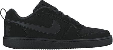 Nike Nike moški čevlji Court Borough Low, črni, 46 - odprta embalaža