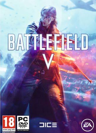 Electronic Arts igra Battlefield V (PC) – datum izida 20.11.2018