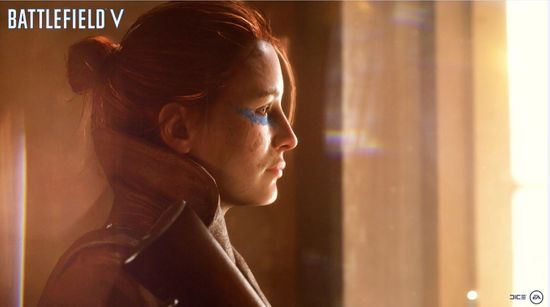 EA Games igra Battlefield V (Xbox One)