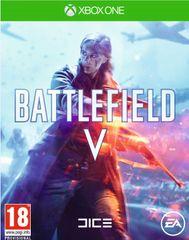 Electronic Arts igra Battlefield V (Xbox One) – datum izida 20.11.2018