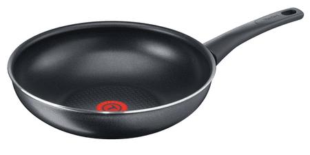 Tefal patelnia wok Elegance, 28 cm
