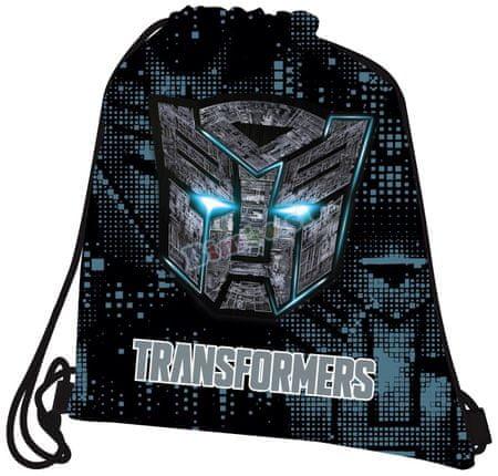 Transformers vrečka za copate 22021