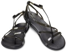 Crocs Damskie sandały Isabella Gladiator