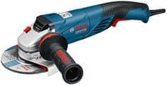 BOSCH Professional kotni brusilnik GWS 18-125 L (06017A3000)