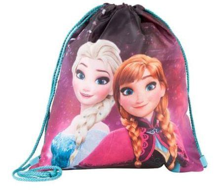 Frozen vrečka za copate Magic 21517