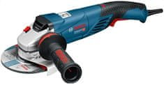 BOSCH Professional kotni brusilnik GWS 18-125 SPL (06017A330)