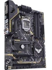Asus osnovna plošča TUF Z370-PRO GAMING, DDR4, USB3.1Gen2, HDMI, LGA1151, ATX