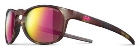 Julbo športna očala Resist SP3 CF Tortoise Brown/Pink, rjava/roza